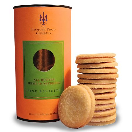 The Lismore Food Company - All Butter Irish Shortbread 150g