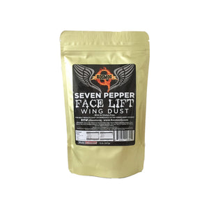 Kosmos Q - Seven Pepper Face Lift Wing Dust 226g
