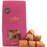 Mella's Irish Butter Fudge - Vanilla Pouch 175g