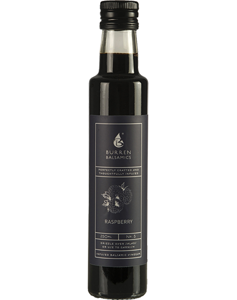 Burren Balsamics - Raspberry 250ml