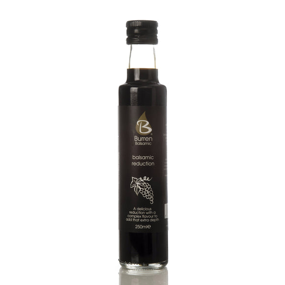 Burren Balsamics - Original Balsamic Reduction 250ml