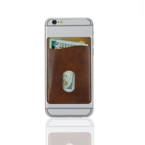 Card & Cash Holder for iPhone