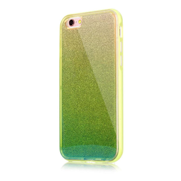 Cute Gradient Case for iPhone