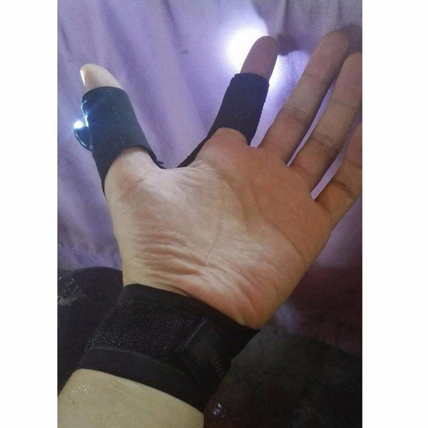 Night Work LED Glove