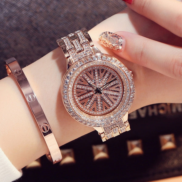 Lucky Spinner Watch