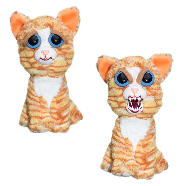 Feisty Pets: Sweet-to-Scary (2 Piece Set)