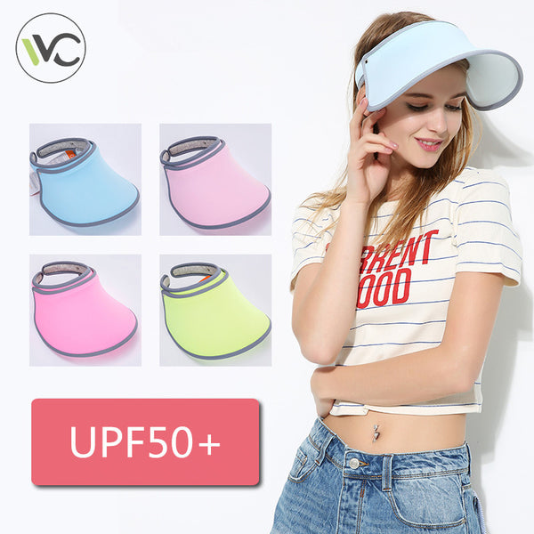 Sun Protection Hats - UPF50+
