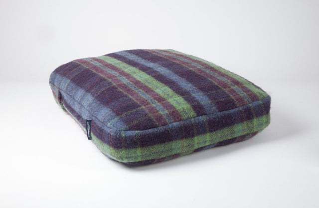 Atlantic Plaid Beds taylormitchell.ie