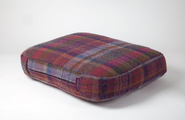 Newport Plaid Beds taylormitchell.ie