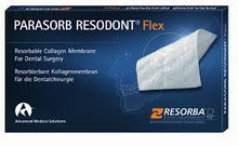 PARASORB Resodont®Flex