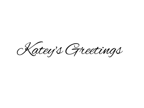 Katey's Greetings