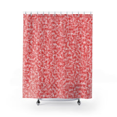 Awesome and White Clouds Shower Curtain