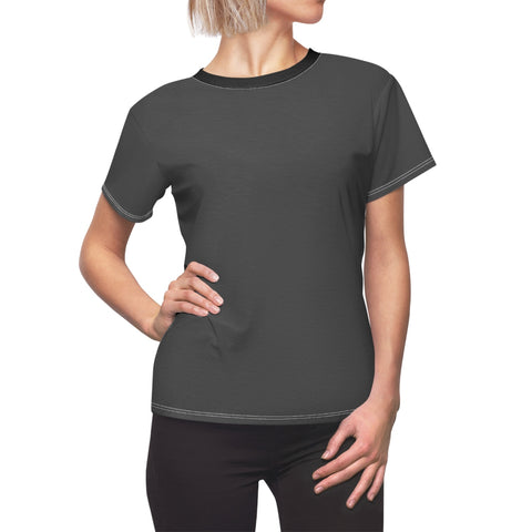 Iron Grey Women's Tee