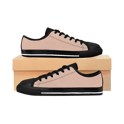 Pale Pink Women's Sneakers