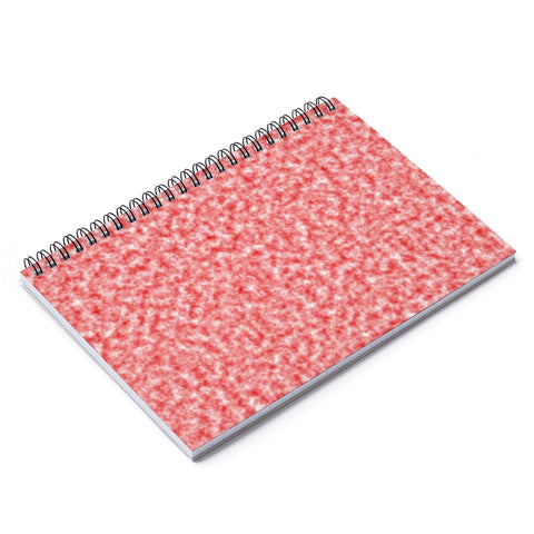 Awesome and White Clouds Notebook - Ruled Line