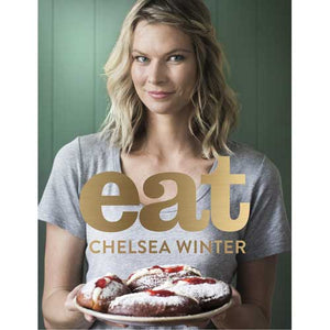 Chelsea Winter Eat Cookbook