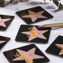 Hollywood Stars Place Settings Gift