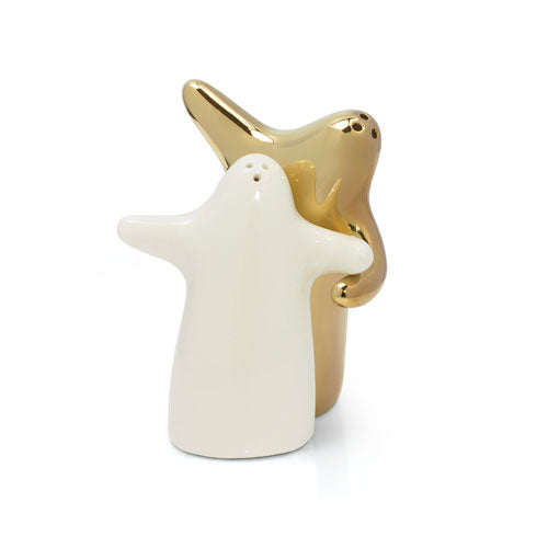 Dancing Salt & Pepper Set