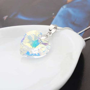 Swarovski Necklace by BeBella™
