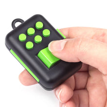 Fidget Widget Key Fob