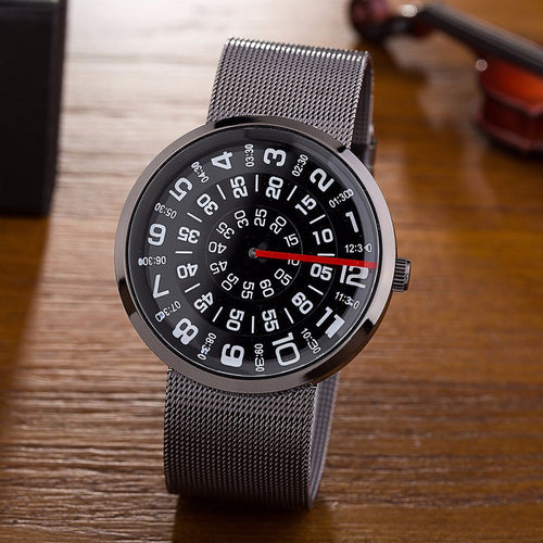 Creative Cool Watch