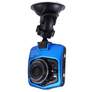 Dash Cam - Full High Definition