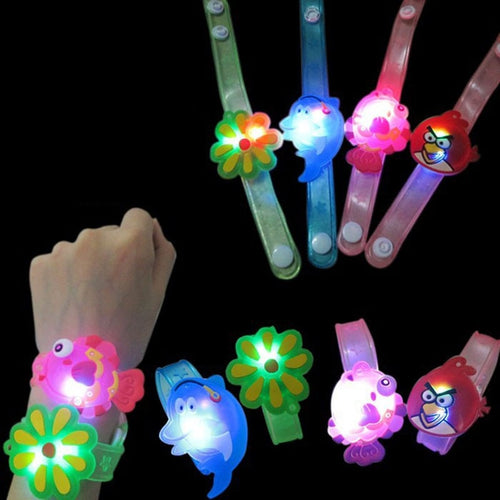 Light Up Super Bracelet