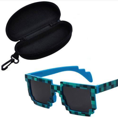 15095fbce4 Minecraft Sunglasses - The best gifts at the best prices – Lost World