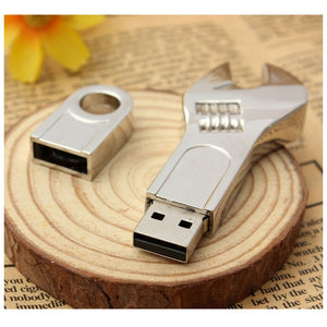 Wrench USB Drive