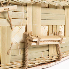 Bamboo Eco Coffin Handle - Thinkwillow.com Free UK mainland delivery