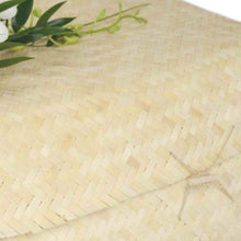 Infant Bamboo Light Casket lid detail - Free Delivery thinkwillow.com