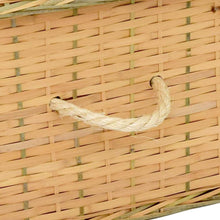Affordable Bamboo Coffin handle image