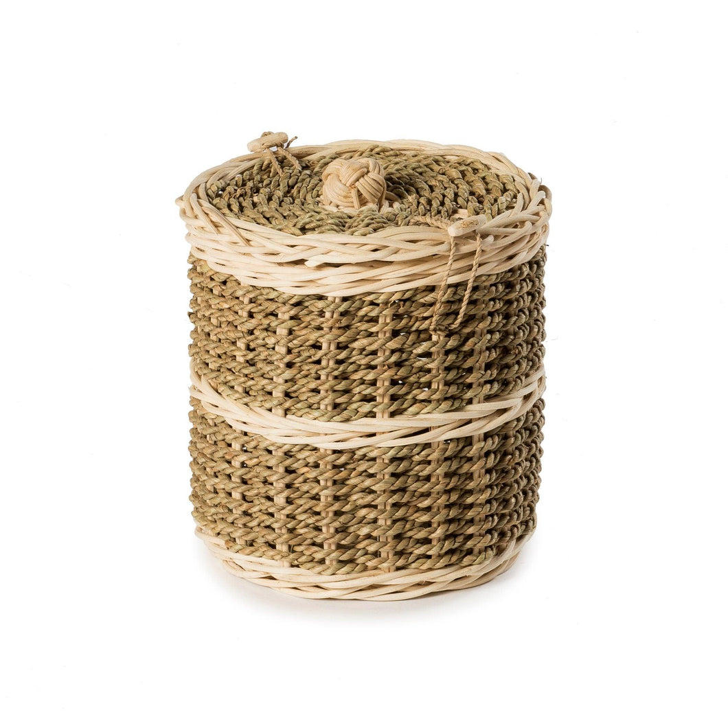 Pandanus Ash Urn -  thinkwillow.com