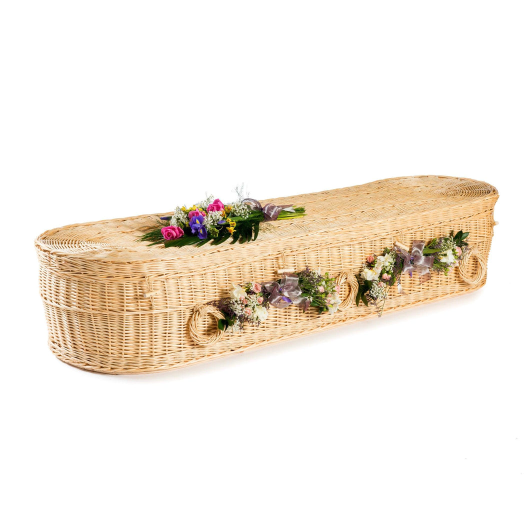 Willow Cromer Light Coffin - thinkwillow.com