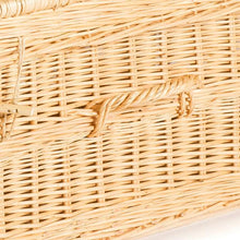 Willow coffin Light Handle Detail - thinkwillow.com