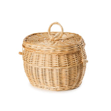 White Willow Eco Urn - thinkwillow.com
