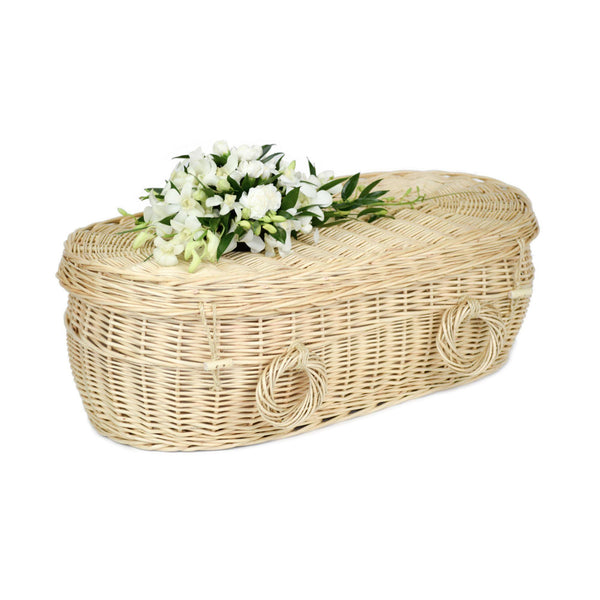 Infant Willow Light Casket - Free Delivery, thinkwillow.com
