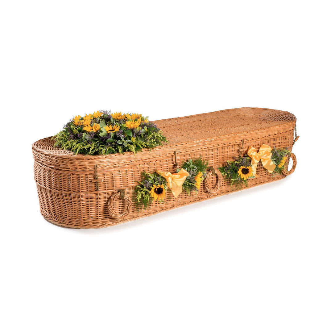 Willow Cromer Coffin - thinkwillow.com