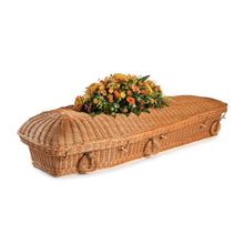 Willow Pod Coffin - Free Delivery, thinkwillow.com