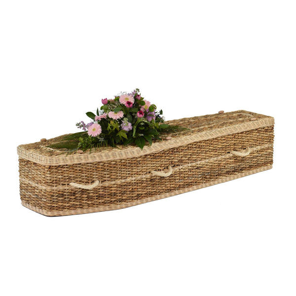 Banana Eco Coffin