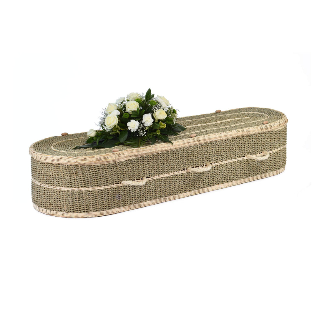 Pandanus Oatydown Rounded Coffin image