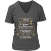 Womens I'm An August Woman Shirt-Great Birthday Gift Shirt-Cute Tee