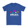 Cool Unless March For Science Earth Day 2017 Tee Shirt
