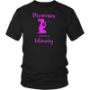 Princesses are Born in February Princess Birthday Shirt
