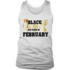Diva Black Queens Are Born In February Birthday Shirt Gold