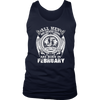 Mens ONLY THE MEN BEST ARE BORN IN FEBRUARY T-SHIRT