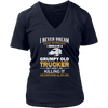 I am trucker - Killing it and complaining all day T Shirt