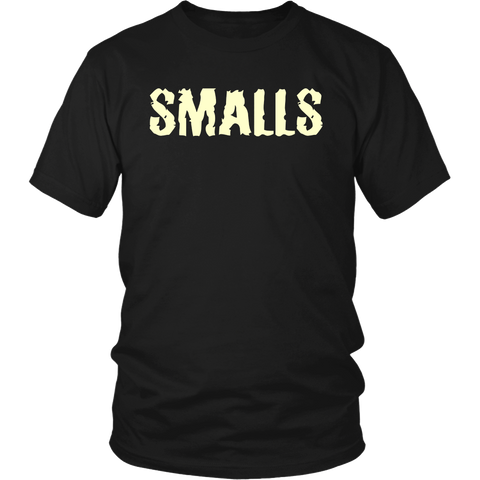 Kids Smalls T-shirt For Kids Mothers Day 2017 Perfect Gifts Mom