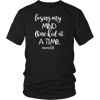 Losing My Mind One Kid At A Time T-Shirt