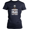 I Have Driven More Miles In Reverse Than You Have T-Shirt